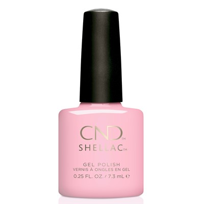 Candied, Shellac, Chic Shock