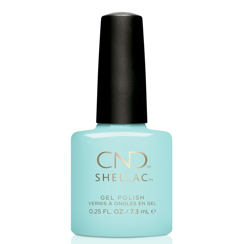 Taffy, Shellac, Chic Shock