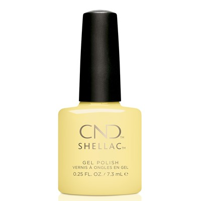 Jellied, Shellac. Chic Shock