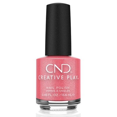 Pink Intensity, Creative Play #528