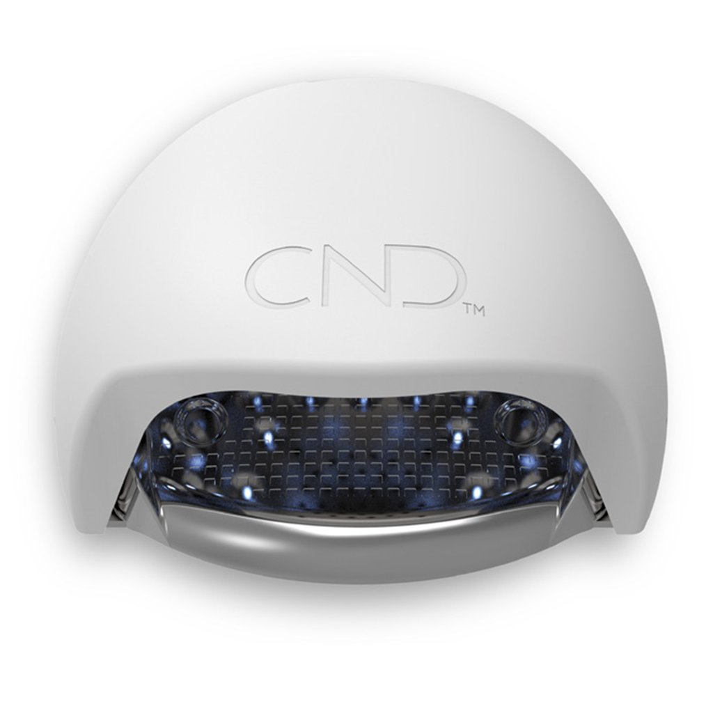 LED Lamp CND, White NEW
