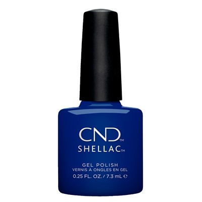 Blue Moon, Shellac, Wild Earth Collectio