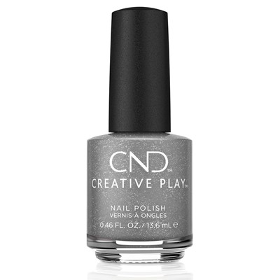 Coin Drop #531 Creative Lacquer