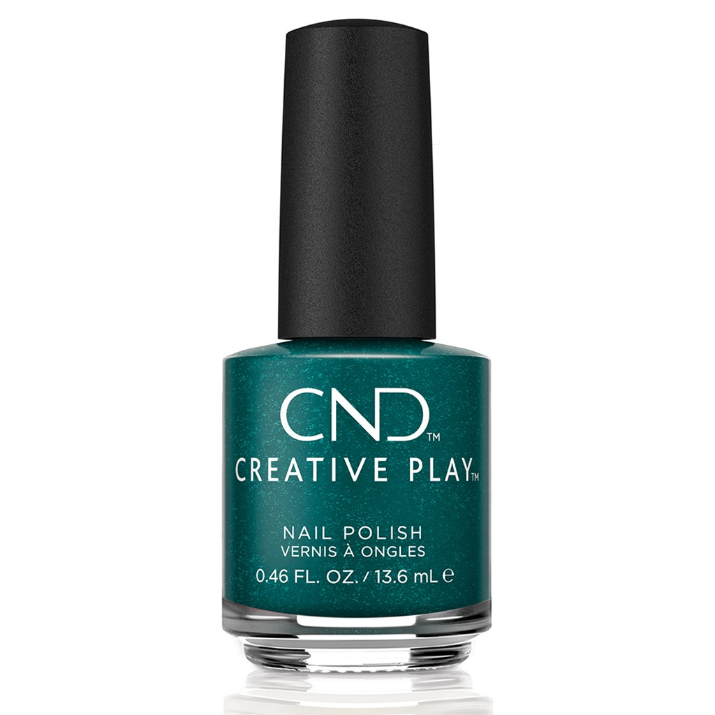 Envied Green #533 Creative Lacquer