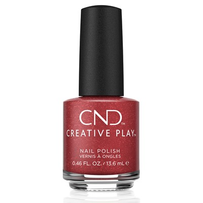 Red Rush #534 Creative Lacquer