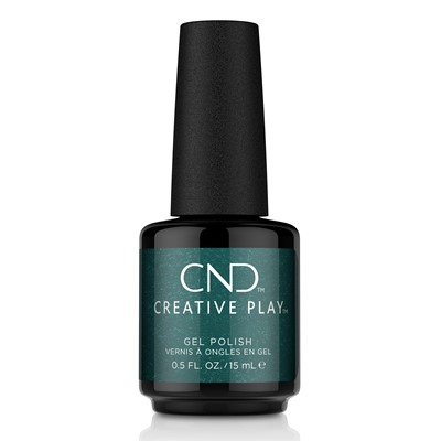 Envied Green, Gel Polish #533 CPG