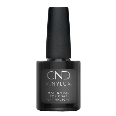 Long Wear Top Coat, Vinylux Matte*