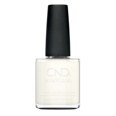 White Wedding, Vinylux #318 Yes I do**