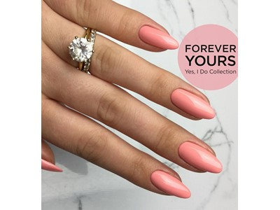Forever Yours, Vinylux #321** Yes I do