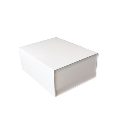Giftbox, White Matt, Hard, Magnet Close*