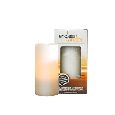 Endless Candles*, Medium
