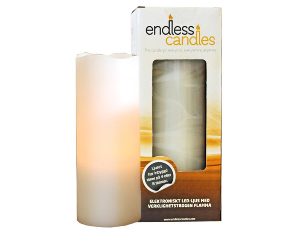 Endless Candles