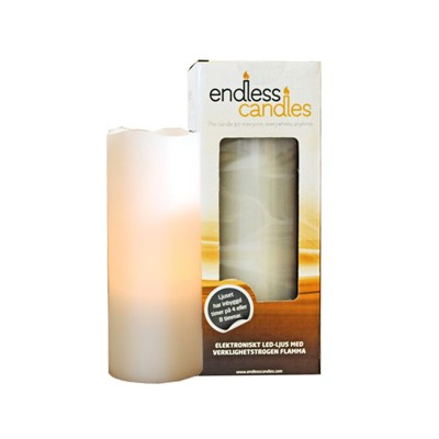 Endless Candles*, Large