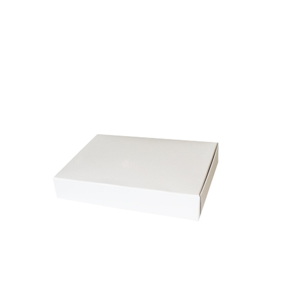 Giftbox, Matt White, Soft Box