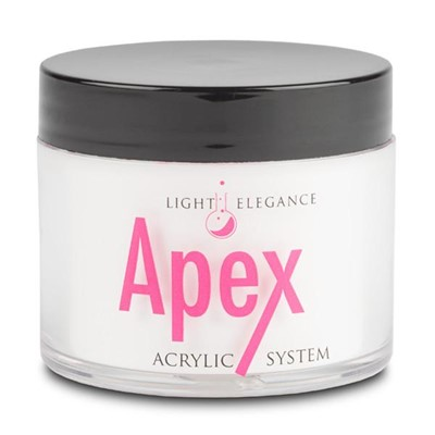APEX Clear Acrylic Powder