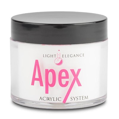 APEX Brilliant White Acrylic Powder, 45