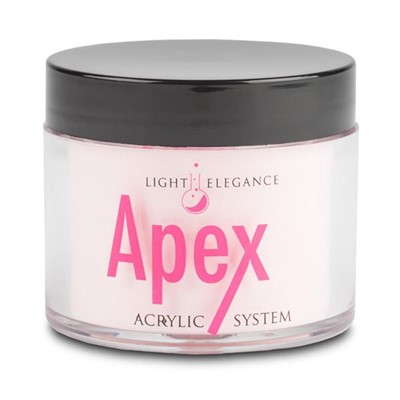 APEX Blush Pink Acrylic Powder
