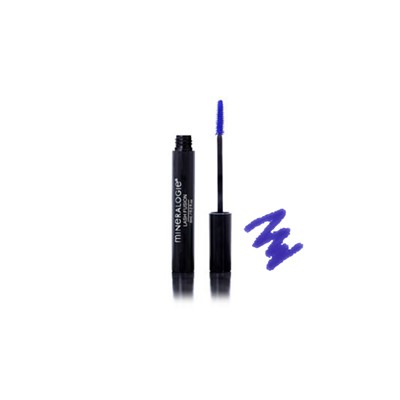 Mascara, Lash Fusion, Blue My Mind NEW