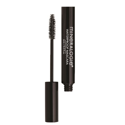 Mascara, Water Proff, Black NEW