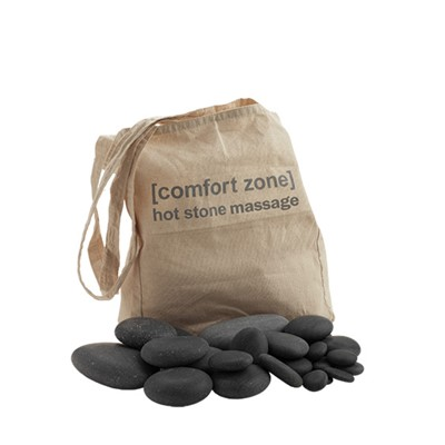 Hot Stones  - 25 pcs bag