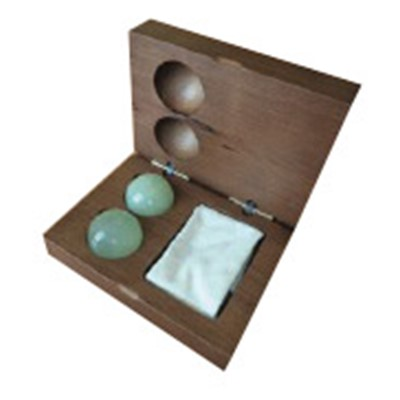 Jade Stones Kit, COZ