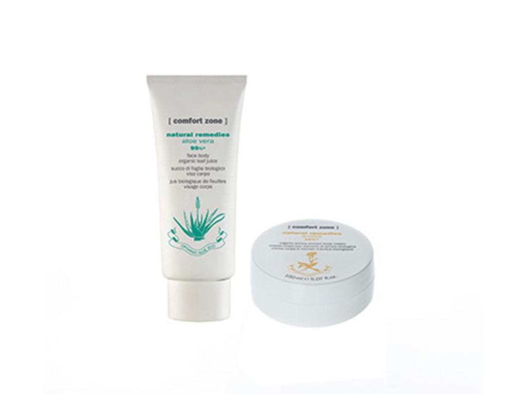 Aloe Vera, Natural Remedies 95%