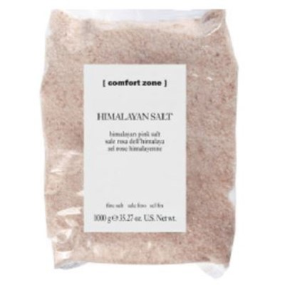 Himalayan Salt, COZ