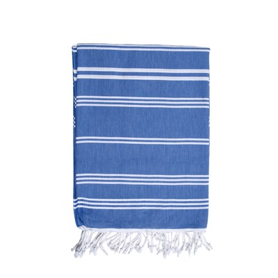 Maxi Cotton Towel, Blue Sun Soul LE*