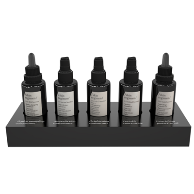 Skin Regimen Booster Tray**