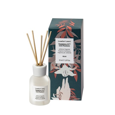 Tranquillity Home Fragrance**