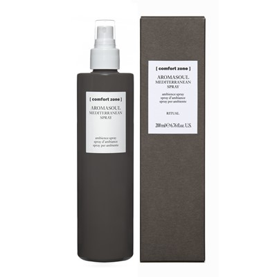 Aromasoul Mediterranean Spray NEW