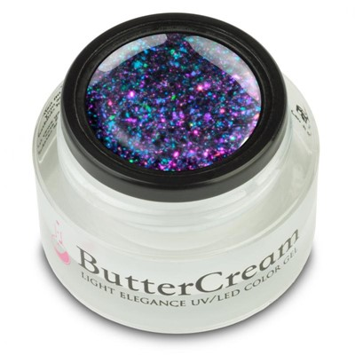 Black Opal ButterBling Color Gel