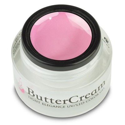 Sweet Cream ButterCream Color Gel