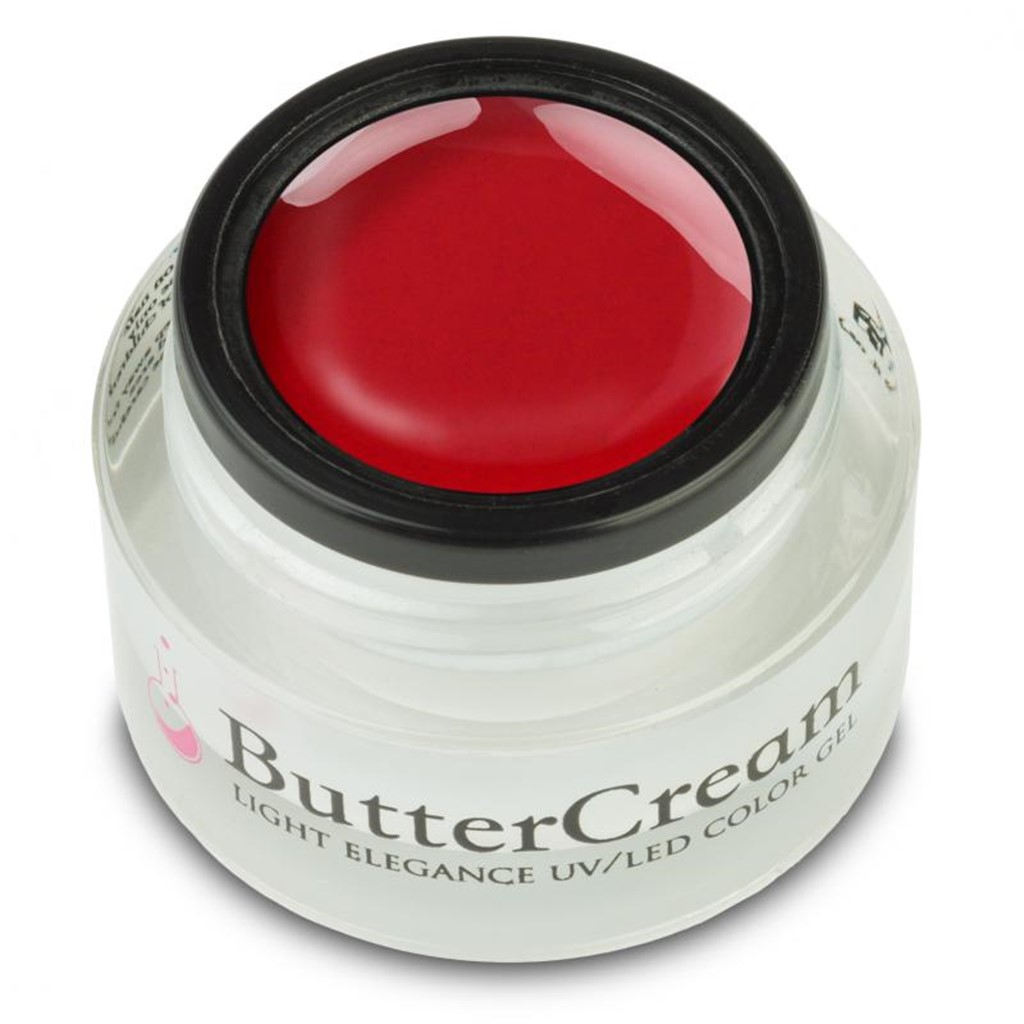 Painting the Rose Red ButterCream