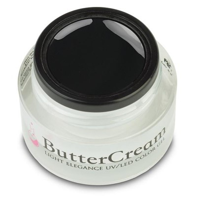 Black Tie ButterCream Color Gel
