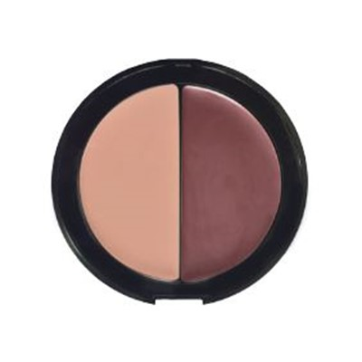 Blush Cream, Hightligt/ Contour**