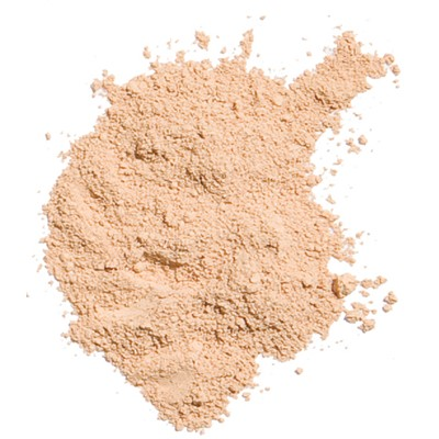Loose Cashmere, Mineral Foundation