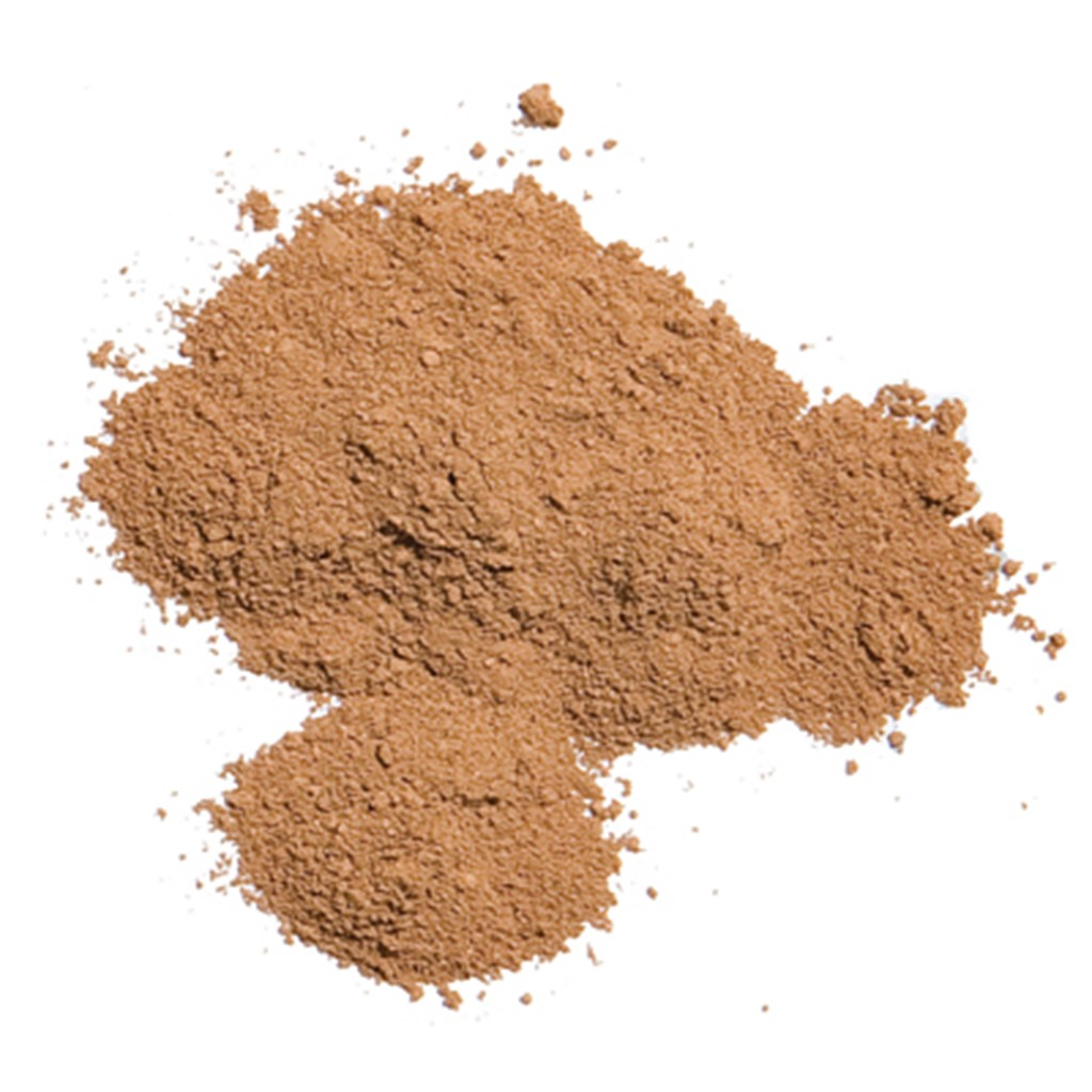 Loose Mocha, Mineral Foundation*