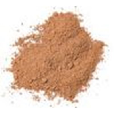 Loose Sable Mineral Foundation