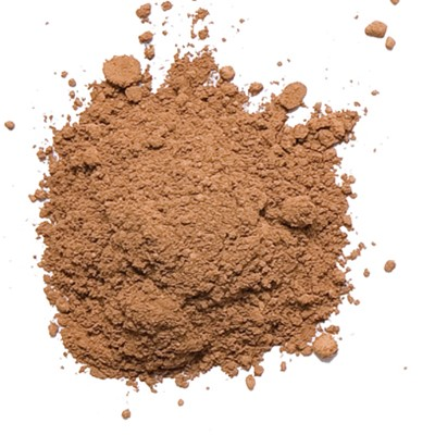 Loose Toffee, Mineral Foundation