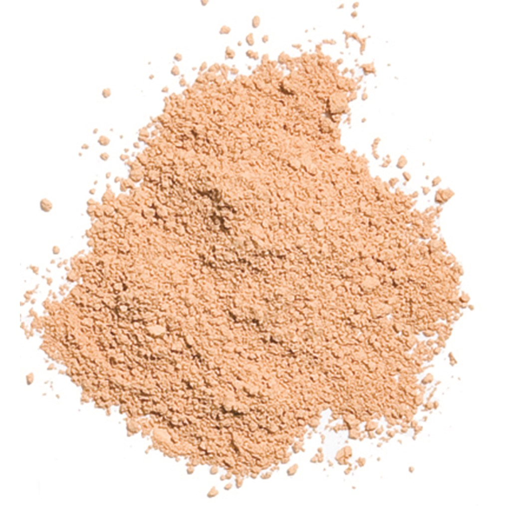 Loose Wheat, Mineral Foundation