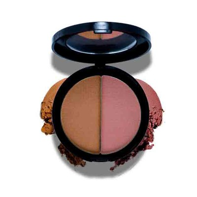 Blush Compact Pressed Laguna