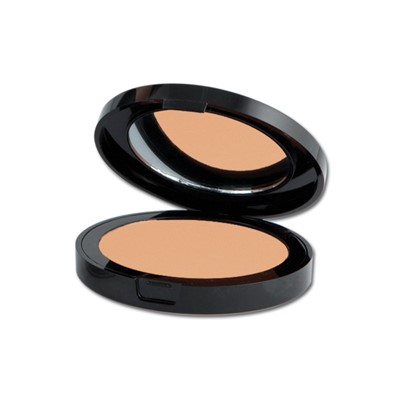 Pressed Mineral Foundation, Golden Sand