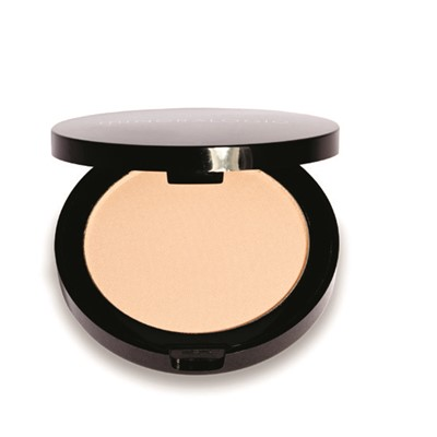Pressed, Invisibly Matte, Mineral