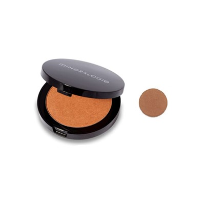 Pressed, Sunswept, Bronzer