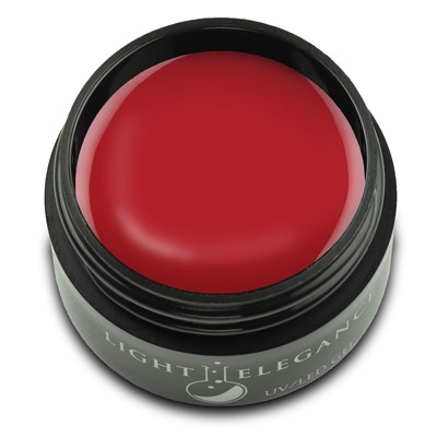 Unruly Red Color Gel NEW