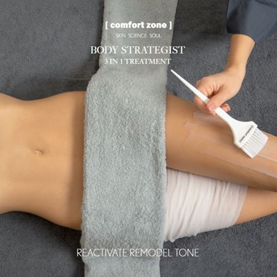 Body Strategist 3in1 Hot & Cold save 20%