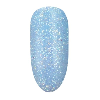 Glitter Powder, Sky Blue*