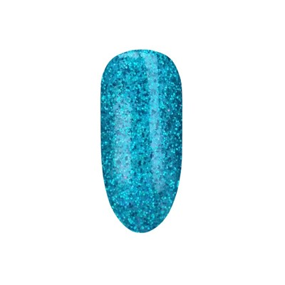 Glitter Powder, Teal AB*