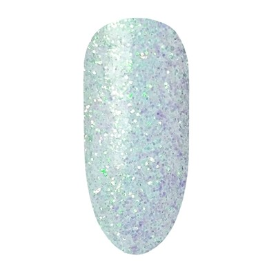 Glitter Powder, White Hologram
